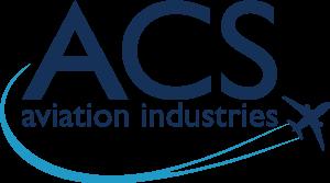 ACS Logo Blue